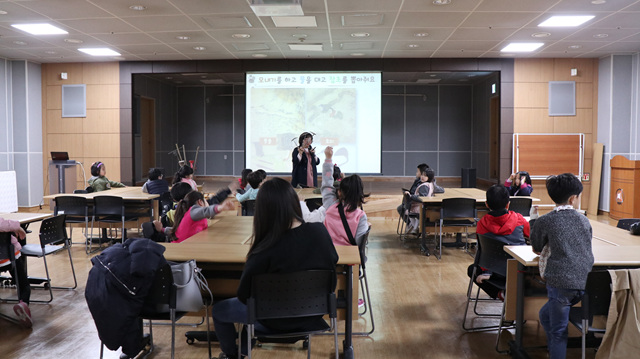 [2019.04.10/초등학교연계교육]우리는박물관탐험대-하길초등학교